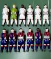 Muñecos Futbolin Sam Leader Tecno Usados