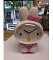 Despertador infantil Conejo TIMEMARK