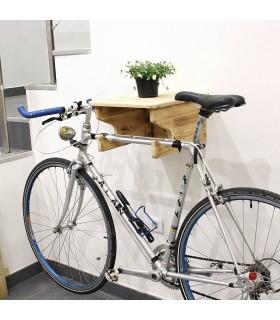 Rack de bici Mouro
