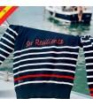 Jersey marinero hombre