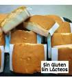 Sobaos de Cantabria SIN GLUTEN y SIN LACTEOS