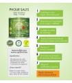 Sales Alcalinas pHour Salts en Bote