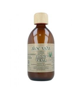 La Pulpa de Aloe Vera