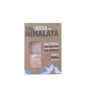 Sal del himalaya