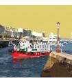 Farola del Mar Amarillo